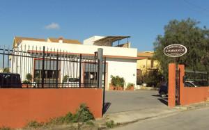 Il Caseificio - La Sede